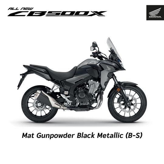 Honda Big Bike CB500X