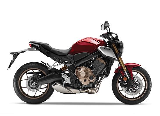 Honda CB650R 2021 giá bán